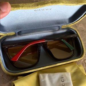 🔥brand new Gucci sunglasses